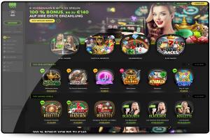888 Casino Gut