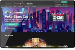 Pokerstars Bewertung