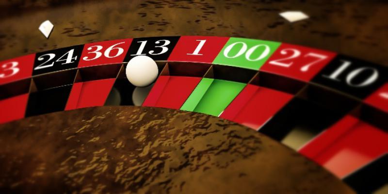 gewinn roulette rot